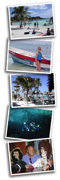 akumal single parents Its very hard to find single travel companions  i've gone with my parents, in their mid 60's,  any solo travelers at secrets akumal 3/4-3/11.